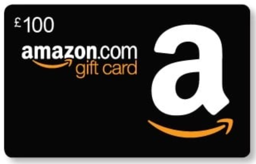 Life insurance with amazon gift card