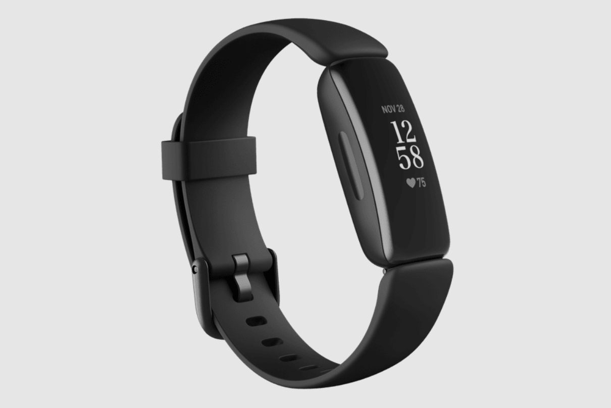 Life insurance with Fitbit Inspire