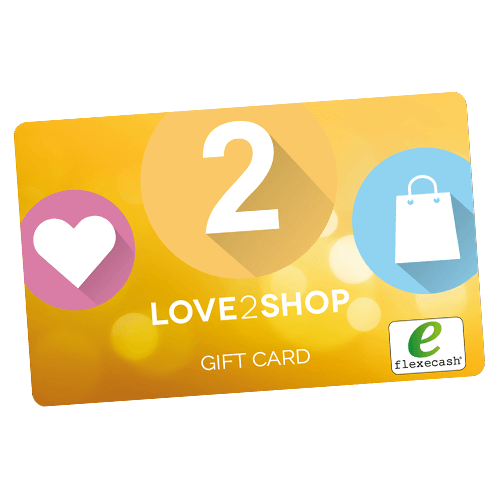 Life insurance with lovee2shop gift card