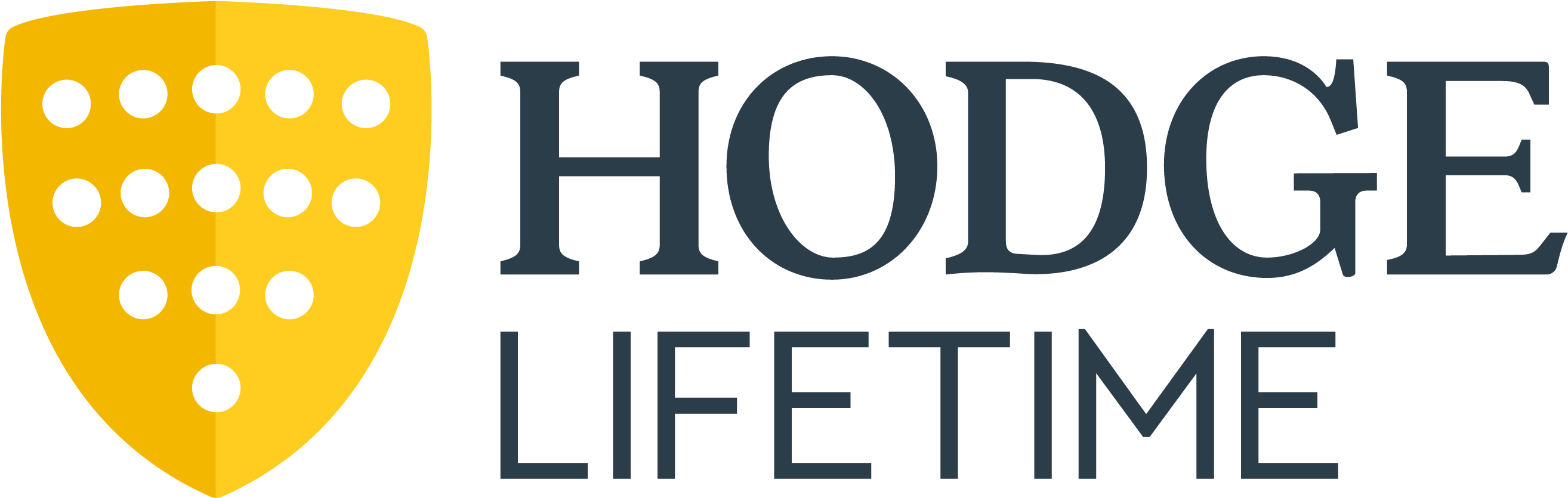Hodge Lifetime equity release logo