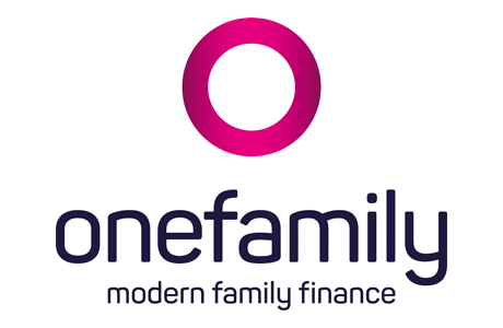 One Family equity release logo